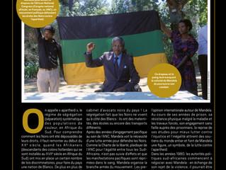 Zoom sur... Nelson Mandela