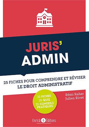 Juris's admin