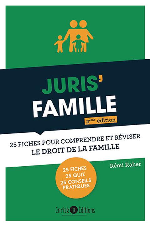 Juris' Famille 2 ème édition