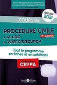 Cours de procédure civile