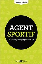 Agent sportif guide juridique
