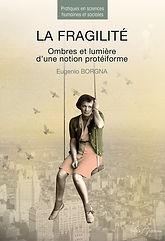 La fragilité, Eugenio Borgna