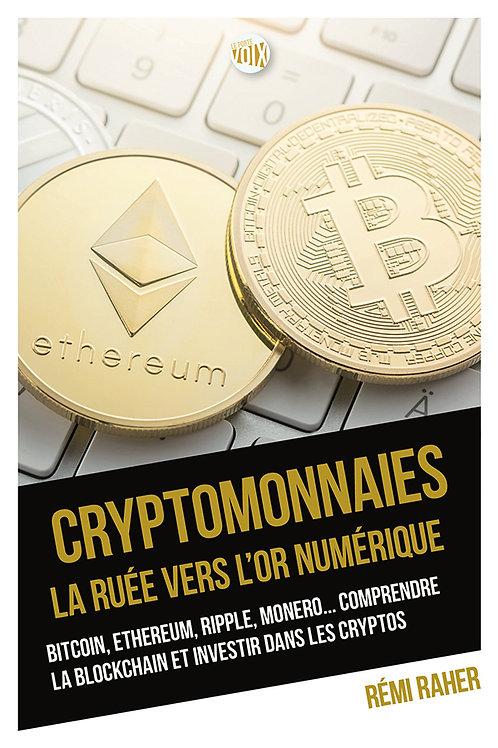 Cryptomonnaies, la ruée vers l'or numérique
