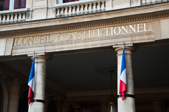 10 février : les députés votent la réforme constitutionnelle