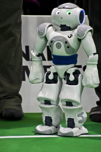 L'avenir du juriste : le robot ?