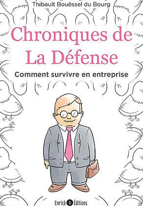 Chroniques de La Défense