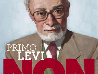 """Zoom sur """"Primo Levi, Non à l'oubli"""""""
