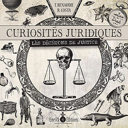curiosités de justice