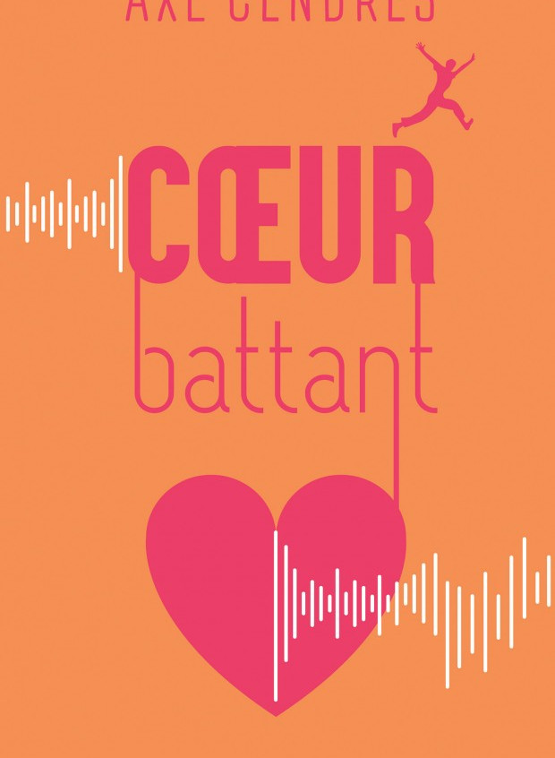 Coeur battant Axl Cendres Editions Sarba