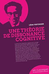 Une théorie de dissonance cognitive