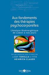 Au fondement des therapies psychocorporelles