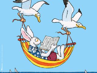 Grande fête du livre pour la jeunesse !