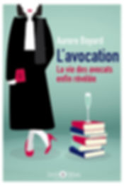 L'avocation, Aurore Boyard