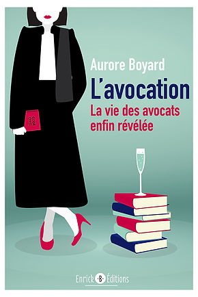 L'avocation, Aurore Boyard