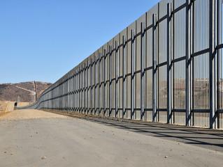 Des murs élevés dans le monde face aux nouvelles peurs