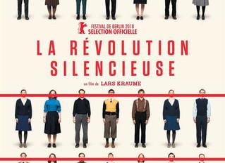Zoom sur le film La Révolution silencieuse...