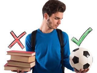 Foot et examens : Lesquels de nos bleus sont diplômés ?