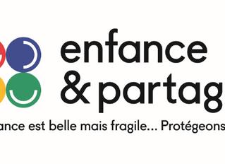 Connaissez-vous l'association Enfance et Partage ?