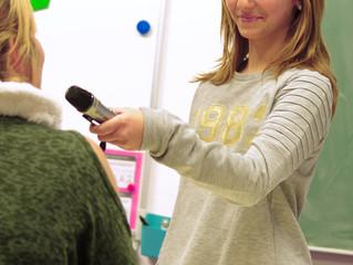 Les professeurs documentalistes, des acteurs clés de l'éducation aux médias