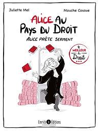 Alice au pays du Droit