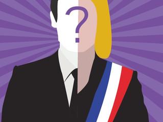 Élection présidentielle : les parrainages, qu'est-ce que c'est ?