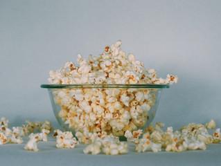 Le popcorn bientôt utilisé pour donner de l'énergie aux robots ?