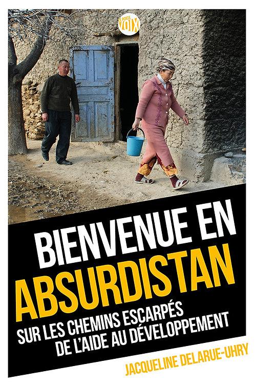 Bienvenue en Absurdistan