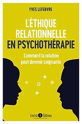 l'éthique relationnelle en psychothérapie