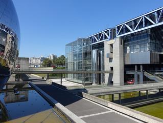 Connaissez-vous l'exposition Science Actualités de la Cité des sciences et de l'industrie ?