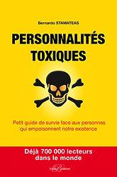 Personnalites toxiques, petit guide de survie