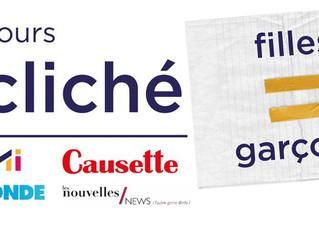 """Prix """"Zéro cliché"""""""