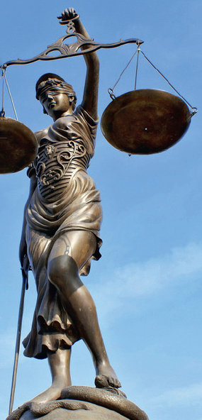 Grande réforme de la justice annoncée et... controversée