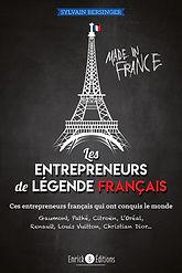 Entrepreneurs de légende français