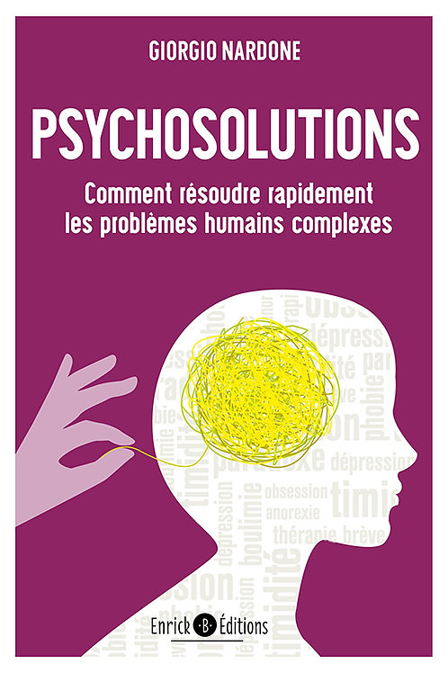 Psychosolutions