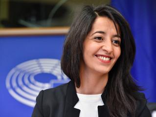 Que fait une députée européenne ?