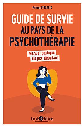 Guide de survie au pays de la psychothér