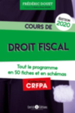Cours de Droit fiscal