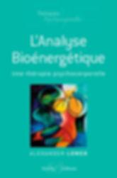 l analyse bioenergetique