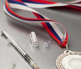Dopage et sport de haut niveau