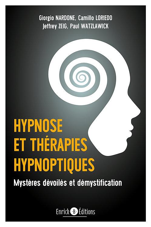Hypnose et thérapies hypnotiques