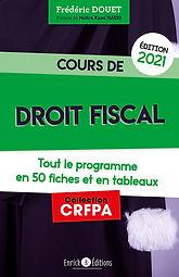 cours de droit fiscal 2021