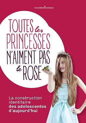Toutes les princesses n'aiment pas le rose
