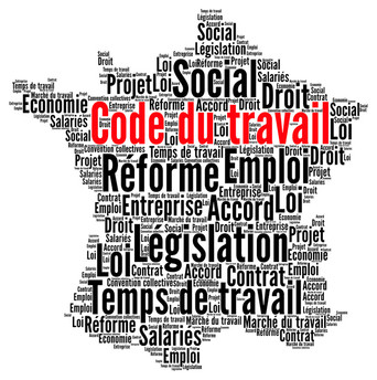 La loi de ratification des ordonnances Macron