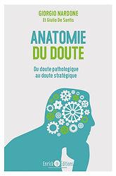 Anatomie d un doute