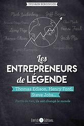 Entrepreneurs de légende, Sylvain Bersinger