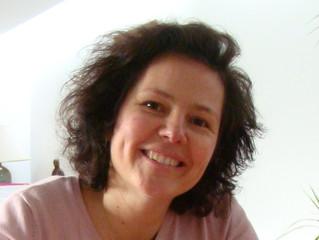 Rencontre avec... Pascale Perrier