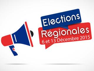 Cap sur les régionales !