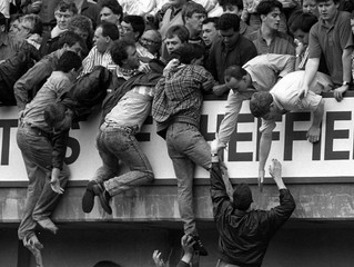 Drame d'Hillsborough: La police s'excuse enfin