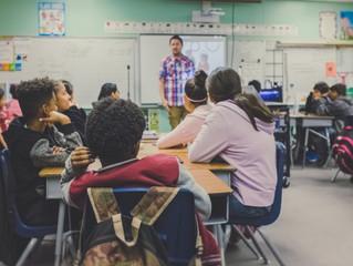 On débat du harcèlement dans les lycées