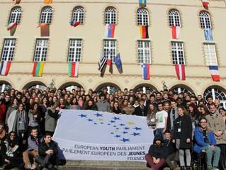 L'université d'été du Parlement européen des jeunes-France débute... demain!